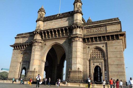 Cochin & Mumbai Multi Port Tour ...