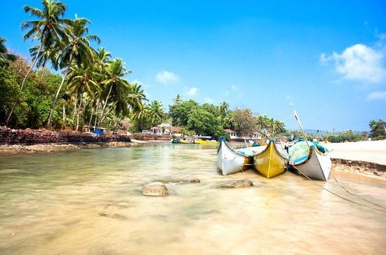 Goa and Mumbai Tour