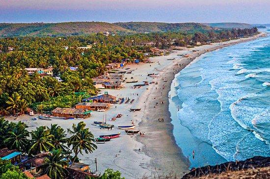 Private Goa Tour in 07 dagen