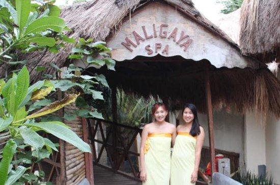 Cebu Maligaya Spa & Transfer