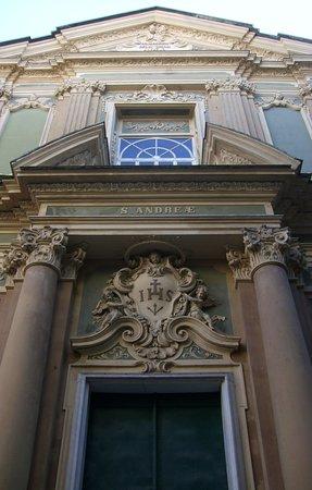 Savona, Italy: храм