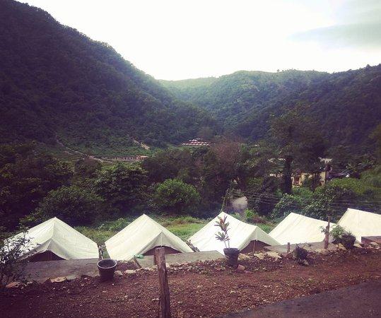 Landscape - Picture of Camp de Xplorer, Rishikesh - Tripadvisor
