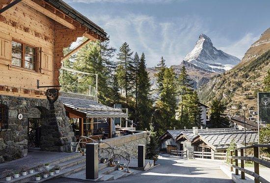 CERVO Zermatt