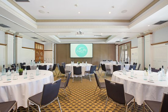 Conference and Functions - Sea View room