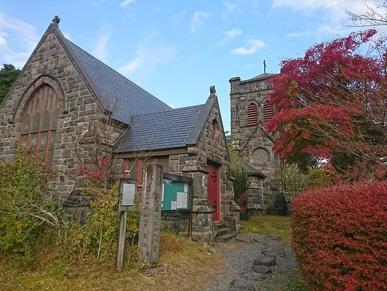 Nikko Shinko Church