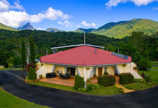 Фотография A View of Mt Warning Bed & Breakfast