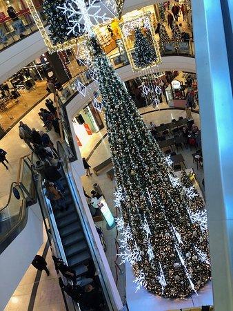 Stadtgalerie: L'Albero di Natale !