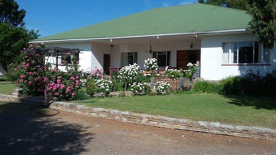 Eastern Cape (provins)-billede