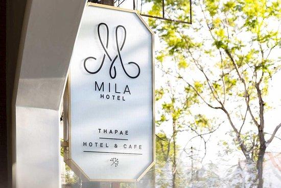 Mila Thapae Hotel: getlstd_property_photo