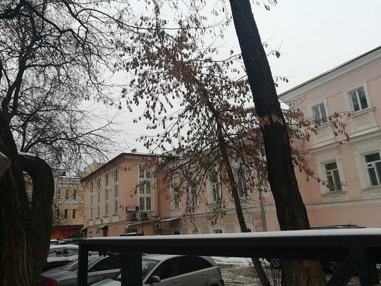 Усадьба Петра Губонина: Усадьба Петра Ионовича Губонина в Климентовском переулке.