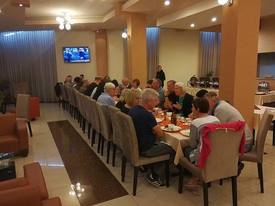 Breakfast Options - Изображение Ye-Afoli International Hotel, Аддис-Абеба