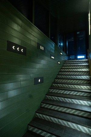 Crocodile: Вход
