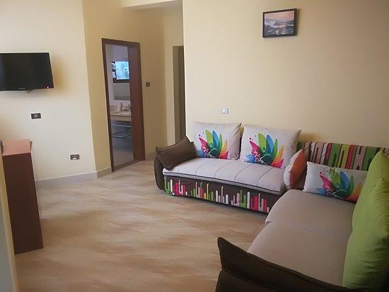 lobby - صورة Ye-Afoli International Hotel، أديس أبابا