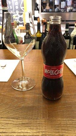 Mole Cola