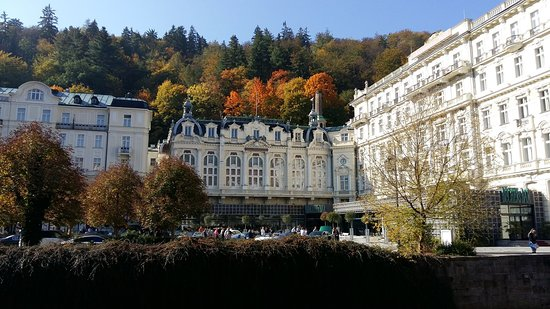 Karlovy Vary Region, Τσεχική Δημοκρατία: Τσεχία-Κάρλοβυ Βάρυ:  HOTEL PUPP