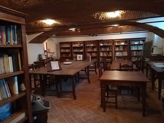 Museo scuola elementare A Manzoni