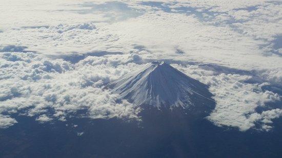 Zdjęcie Fuji National Park