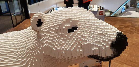 TUTTO IN LEGO