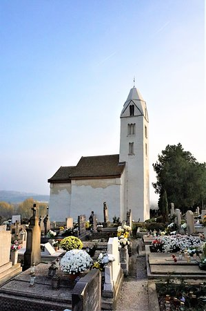 Mary Magdalene church in Egregy: «Прикосновение ко Времени» – 12а
