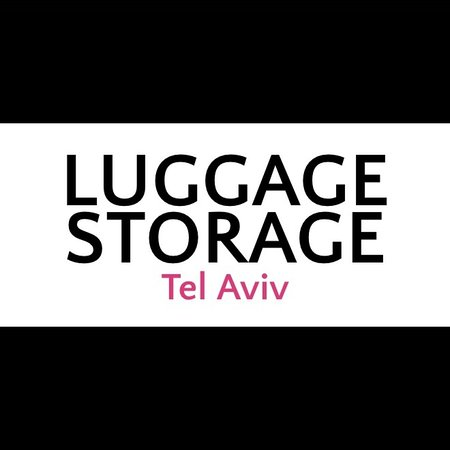 Luggage Storage Tel Aviv