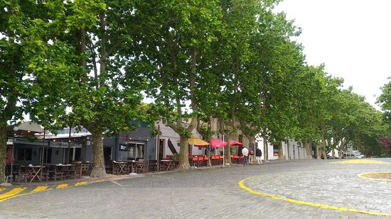 Barrio Historico: Centro histórico de Colonia