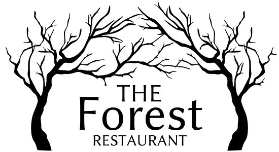 The Forest - new bistro restaurant within Grangewood Garden Centre