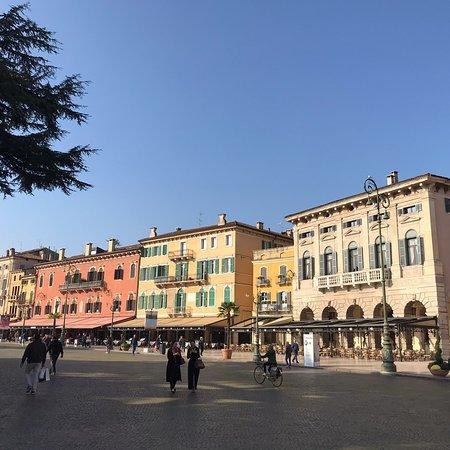 ヨーロッパの広場