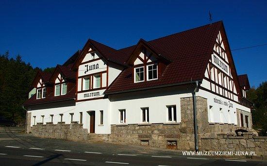 Muzeum Ziemi JUNA - Straznica Walonska