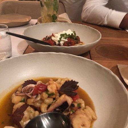 The New Italian Experience in Bali..