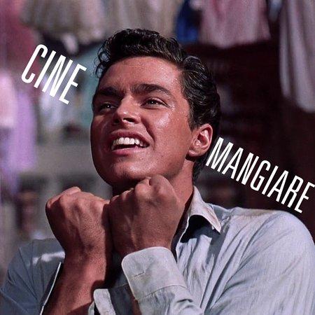 Cine Mangiare