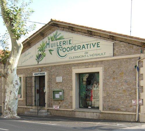 Huilerie Confiserie Cooperative de Clermont-L'herault