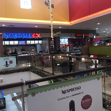 Shopping mall Arkad (Győr 05a24863ca