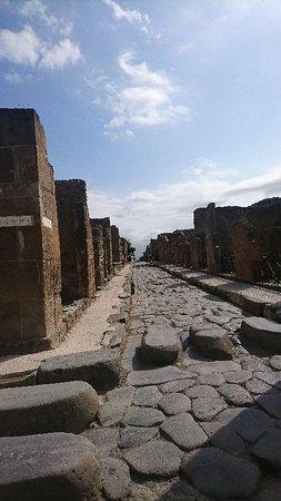 Pompeii, Italy: Pompei