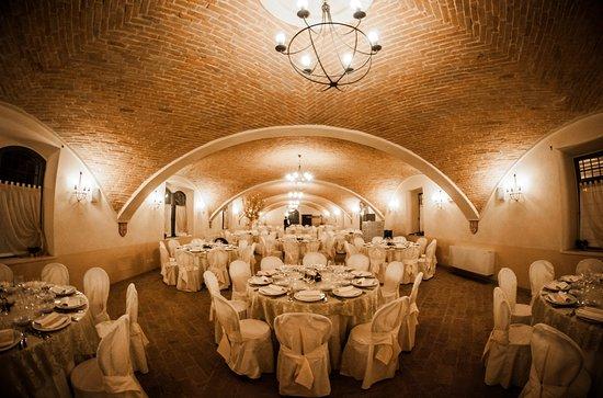 Пьяченца, Италия: Il salone