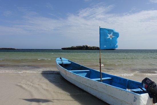 Mogadishu Foto