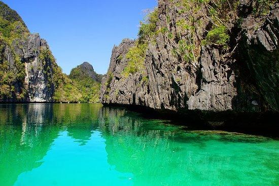Palawan Province, الفلبين: Palawan Trip