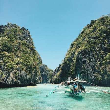 Palawan Province, Philippinen: Palawan Trip
