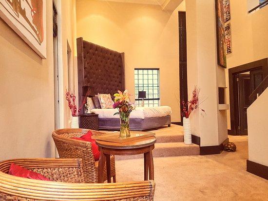 The Willockx Boutique Hotel: Spectacular Duplex Lux Suite