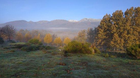 Bilde fra Villanueva de la Vera