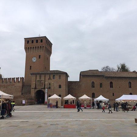 Castello di Formigine Foto