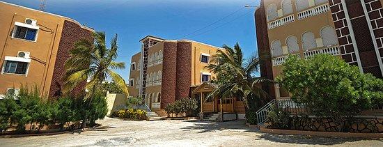 THE 10 BEST Hotels in Mogadishu, Somalia for 2019 - TripAdvisor