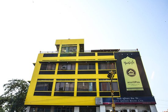 The Hosteller Jaipur