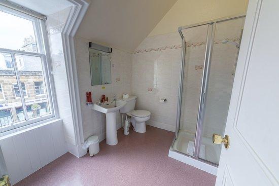 Muthu Royal Thurso Hotel: Single Room