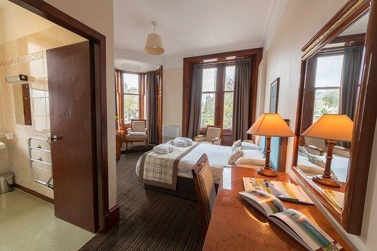 Muthu Royal Thurso Hotel: Double Room