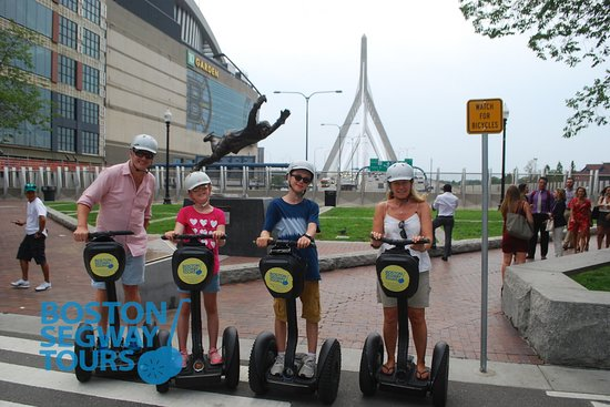 Boston Segway Tours: Going to see a#concertor#showat#TDGARDEN? Make a day of it and check us out on a#Segway#tourin#Boston!www.bostonsegwaytours.net