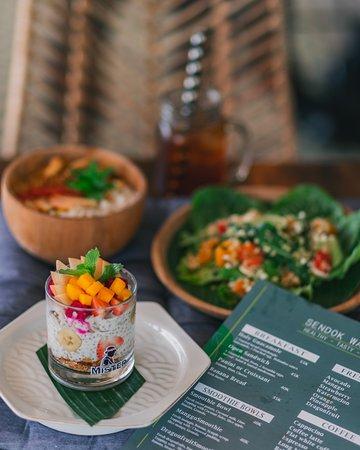 Sendok Warung Canggu: Breakfast Set