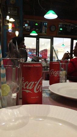 Coke :D
