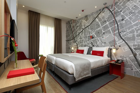 IntercityHotel Riyadh Malaz: Superior Room Twin