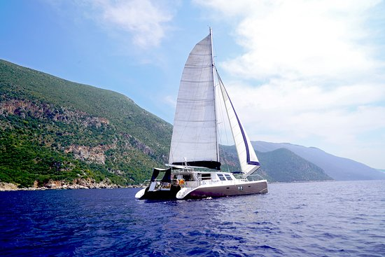 Mystique Yachting