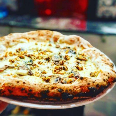 Pizzeria Spacca Napoli: Spacca Napoli valencia